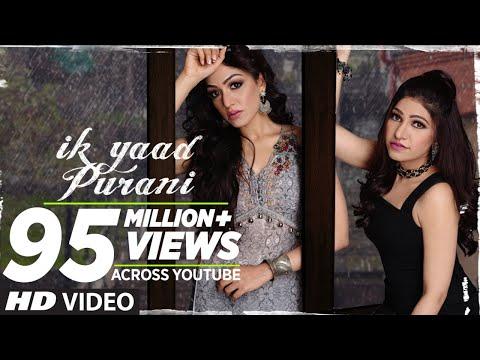 Ik Yaad Purani Song Feat. Khushali Kumar | Tulsi Kumar, Jashan Singh | Shaarib Toshi T-Series - Movie7.Online
