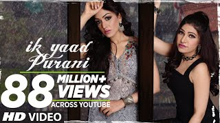 Tulsi Kumar: Ik Yaad Purani Song Feat. Khushali Kumar | New Hindi Song | Jashan Singh, Shaarib Toshi