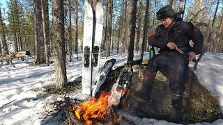 Снегоступы Alexika. Личный вес пользователя от 70 кг. Максимальная загрузка 226 кг/пара. Alexika Yukon
