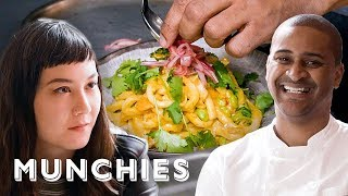 Cooking The Unwritten History of this Chef's Family Tree - Close To Home by Munchies