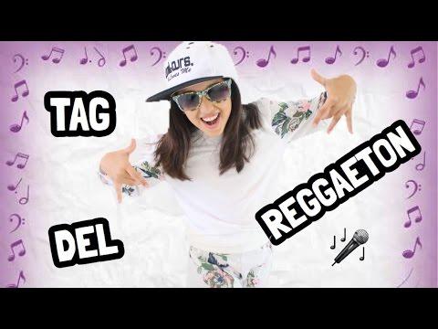 TAG DEL REGGAETON - Gibby :)