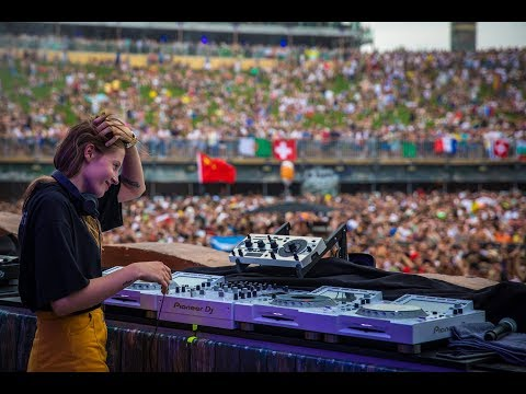 Charlotte de Witte | Tomorrowland Belgium 2018 - Thời lượng: 55:48.
