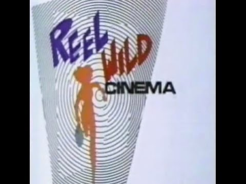 "Reel Wild Cinema: Ep. 5, ""Sci-Fi Mutant Invasion"""