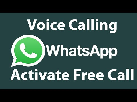 Descargar How to Enable/Activate Calling Feature In WhatsApp para celular #Android