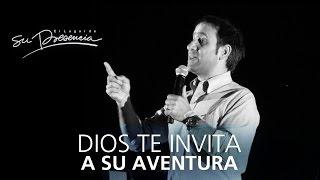 Miniatura de Dios te invita a su aventura – Lucas Leys