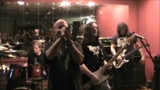Sinister Realm - The Crystal Eye (live 8-11-12)HD