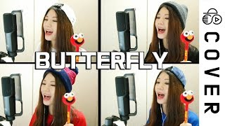 디지몬 어드벤쳐(Digimon Adventure) OP - ButterFly Video