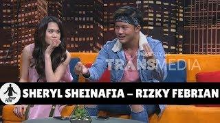 SHERYL SHEINAFIA & RIZKY FEBRIAN   HITAM PUTIH (30/01/18) 4-4