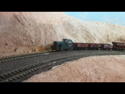 Have Fun With Model Railway Scenery Building With These Tips