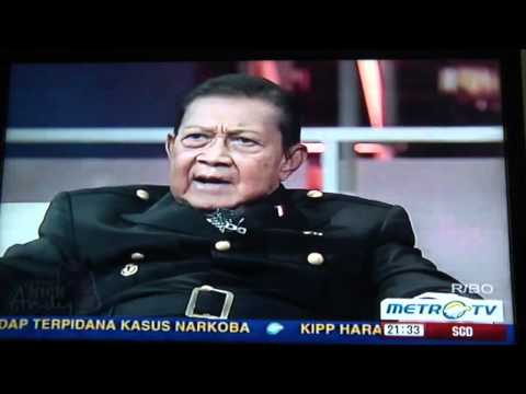 Kick Andy with Krisbiantoro n IKCC - Video1
