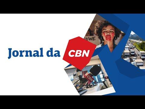 JORNAL DA CBN - 18/10/2020