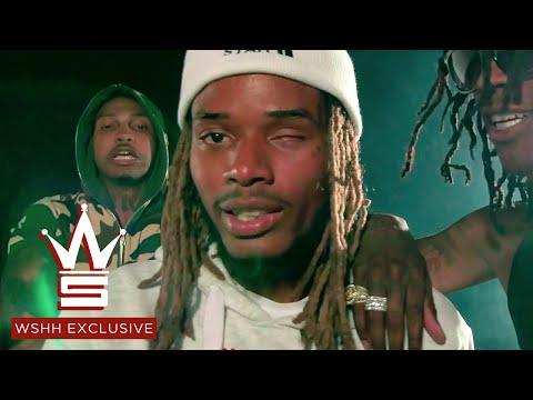 Trouble Ft. Fetty Wap  - Anyway / Everyday