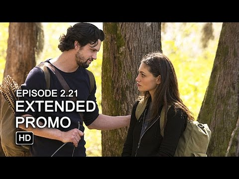 The Originals - Episode 2.21 - Fire With Fire - Extended Promo