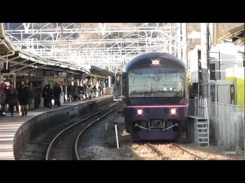 【横須賀線】臨時列車における鎌倉駅留置運用