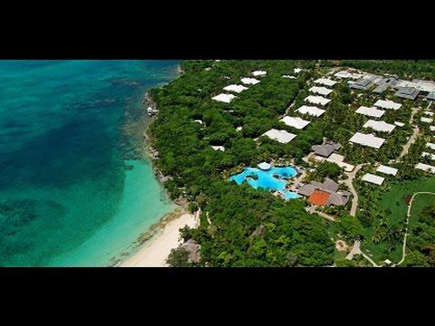Paradisus Rio de Oro Resort & Spa in Holguin, Cuba