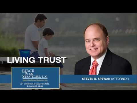 How Difficult Is The Process Of Funding A Trust? | (314) 492-6611