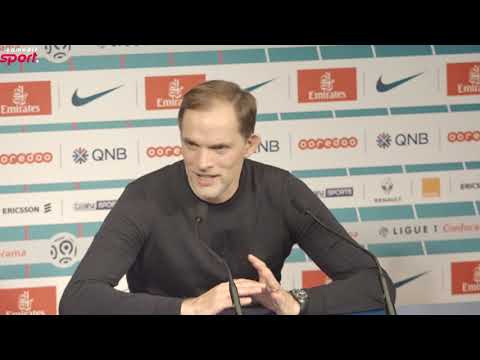 La réaction de Thomas Tuchel suite aux performances de Choupo Moting