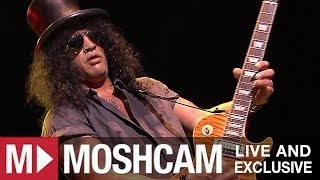 Nonton Slash Ft Myles Kennedy   The Conspirators   Band Introductions Slither   Live In Sydney   Moshcam Film Subtitle Indonesia Streaming Movie Download