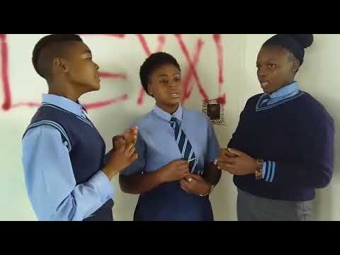 Babes Wodumo -  Ka Dazz  Cover  By The Queen Voices