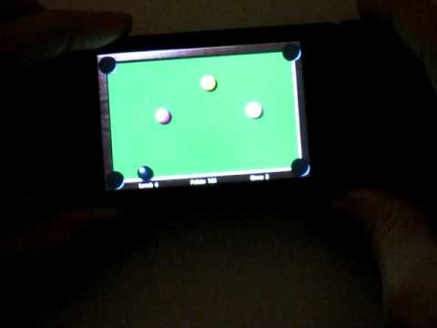 Video of Gravi Pool Lite