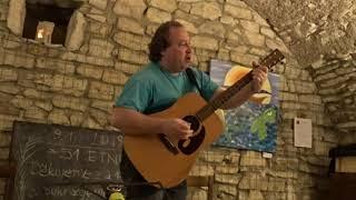 Video Petr Feikl - Galileo