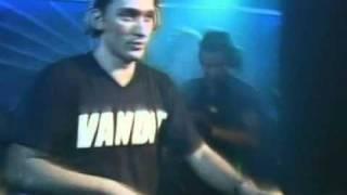 Paul Van Dyk - Live @ Mayday 2000