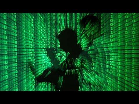 ΗΠΑ: Κολοσσοί του διαδικτύου θύματα κυβερνοεπίθεσης