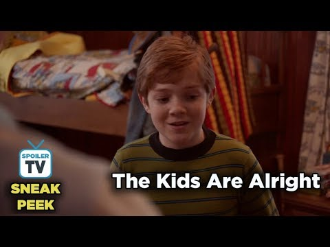 "The Kids Are Alright 1x01 Sneak Peek Clip 1 ""Pilot"""