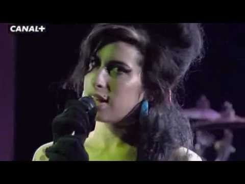 Valerie Live At La Semaine 2007 - Amy Winehouse