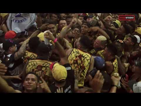 MC Tikão - part 01  - FESTA DA BATERIA JOVEM SPORT 2018 (видео)