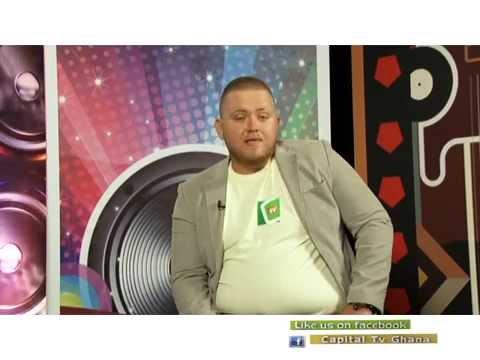 capital tv's german host speaking pure fante