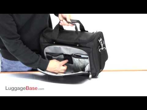 Travelpro Crew 10 Deluxe Tote - Luggage Base