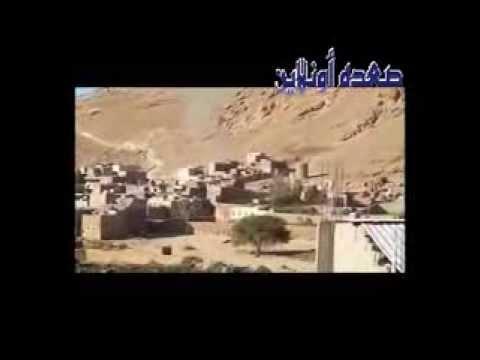 توثيق لقصف الحوثيين على دماج