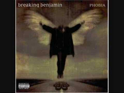 grandpow - the ninth song from breaking benjamins cd phobia.