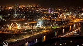 Западный Казахстан. Эпизод №03. Актобе