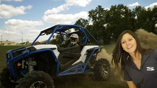 6. Is it time to upgrade your UTV/Side by Side?
