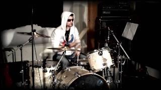 Rocketeer Drum Cover Far East Movement - Brandon Hopkins