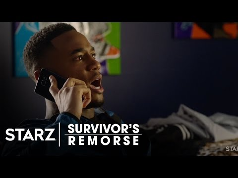 Survivor's Remorse 3.09 (Preview)