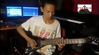 Video Sambalado (versi Metal Shred) by Dede Aldrian MP3, 3GP, MP4, WEBM, AVI, FLV November 2017