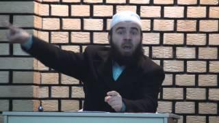 Hoxhallarët janë shumë llaskuca - Tallje - Hoxhë Jusuf Hajrullahu
