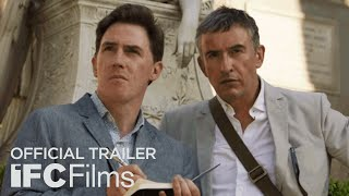 Nonton The Trip To Italy   Official Trailer   Hd   Ifc Films Film Subtitle Indonesia Streaming Movie Download