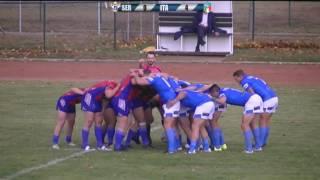RUGBY LEAGUE - Serbia vs Italia Se vuoi vedere la partita clicca qui