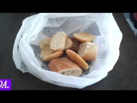 No desperdicies comida