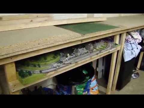 What You Need To Know About Model Railway Track Planning