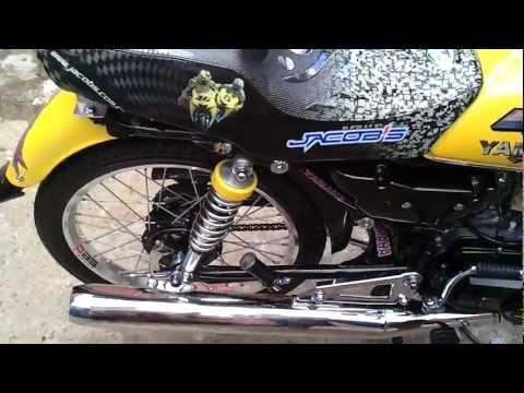 Yamaha Rx 115 Que Mas Silba