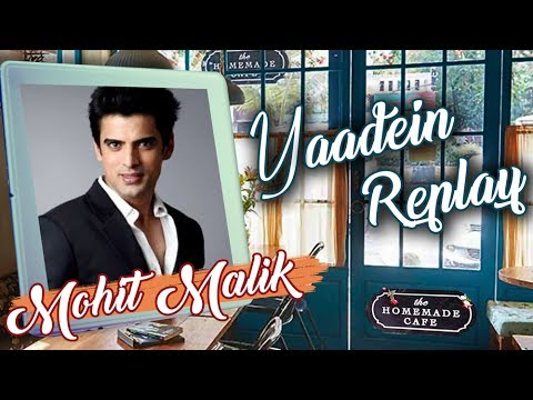 MOHIT MALIK Relives His Journey From MILLIE To DOL