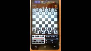 The King of Chess YouTube video