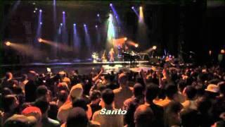 Davi Sacer - 15 - Me Rendo (dvd No Caminho Do Milagre 2011)