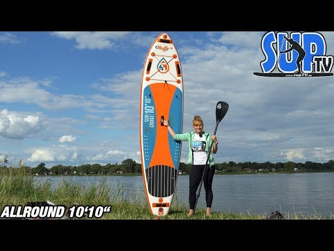 Stand Up Paddle Skiffo Sun Cruise 10'10'' - déstockage