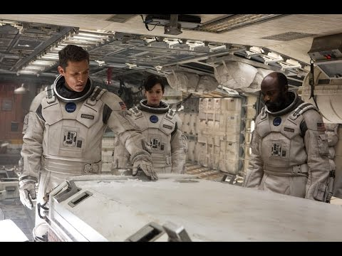 Interstellar (French Trailer)